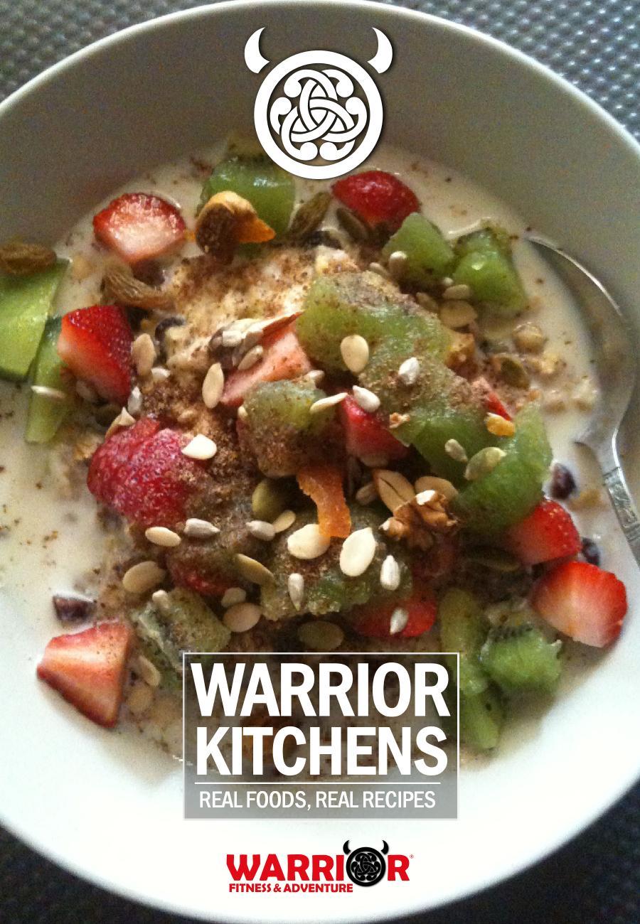 http://www.warriorfitnessadventure.com/programs/warrior-recipe-book